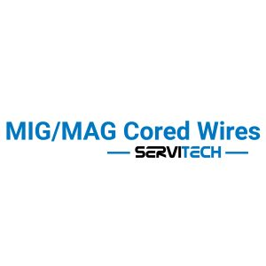 MIG/MAG Cored Wires
