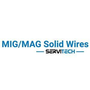 MIG/MAG Solid Wires