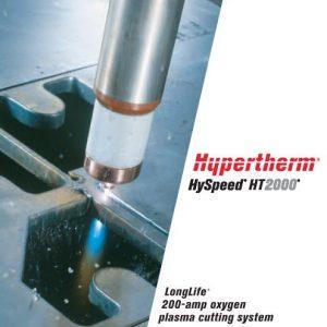 HYSPEED HT-2000